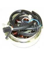 Stator & Rotor Complet (Lifan Traveller 125 / S-Ray 125)