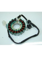 Stator Complet E-Space 125 (Lifan LF125T-19) (avec Carburateur)