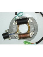 Stator Complet pour Jincheng Knight 50-100 ( JC100-7)