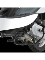 Couvercle Thermostat LIFAN E-Space 125 (LF125T-19)