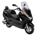 LIFAN maxiscooter LF125T-16A